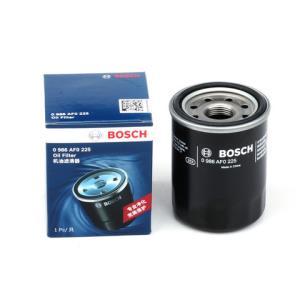 BOSCH博世0986AF0225机油滤芯清器适配本田车系*2件 16.2元(合8.1元/件)