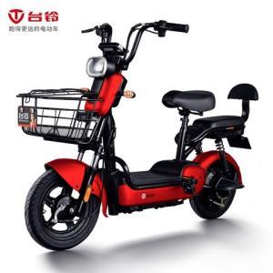 TAILG台铃TDT1123Z男女款真空胎电动自行车 1888元(需用券)