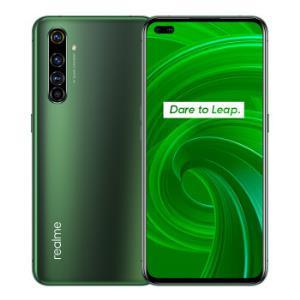 realme真我X50Pro5G智能手机8GB128GB青苔 3199元