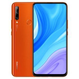 HUAWEI华为畅享10Plus智能手机8GB128GB赤茶橘 1149元