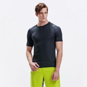HOTSUIT后秀塑形系列5900001男款运动t恤    89元