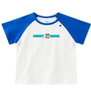 Disneybaby迪士尼儿童短袖T恤 39元(需用券)