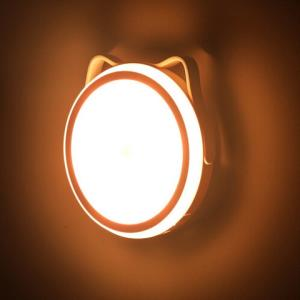 nvc-lighting雷士照明节能磁吸式卡通LED夜灯 39元