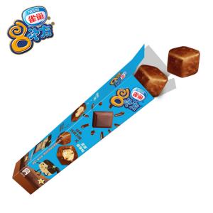 雀巢8次方巧克力(香草味)雪糕84g八次方冰淇淋冰激凌冷饮*23件    107元(需用券,合4.65元/件)