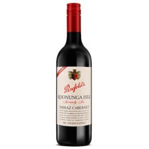奔富(Penfolds)蔻兰山76希拉卡本内苏维翁红葡萄酒*3件 270.9元(合90.3元/件)
