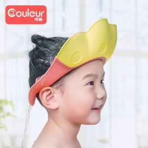 宝宝防水护耳浴帽    6.9元(需用券)