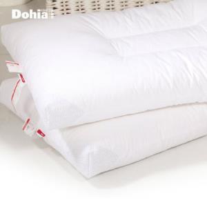 多喜爱家纺枕芯单人枕芯全棉面料长方形枕头床上用品可水洗成人枕    59元