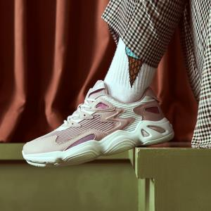 361°681916724女士网面运动鞋 129元(需用券)