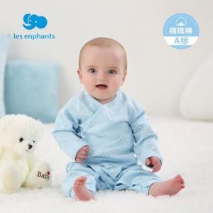 Lesenphants丽婴房婴儿连体衣 37.5元