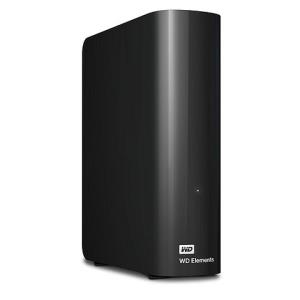 WesternDigital西部数据Elements桌面硬盘12TB 1461元