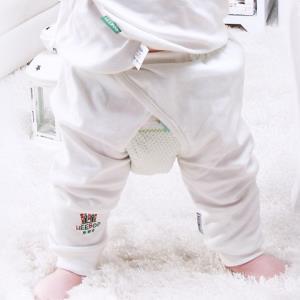 HEEBOO意婴堡宝宝纯棉裤子    9.9元(需用券)