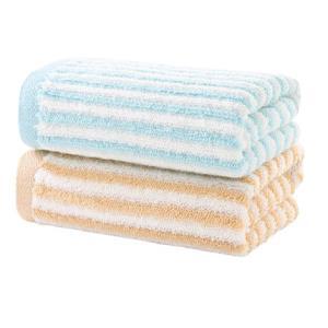金号纯棉毛巾洗脸家用加厚大男女面巾成人情侣洗澡柔软吸水不掉毛 9.9元(需用券)
