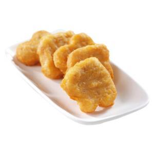 大成姐妹厨房台湾鸡块欢享装1.原味黄金麦乐鸡块油炸食品冷冻半成品小吃*3件