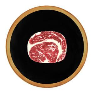 神泽新西兰M5安格斯眼肉牛排200g*2件 125元(合62.5元/件)