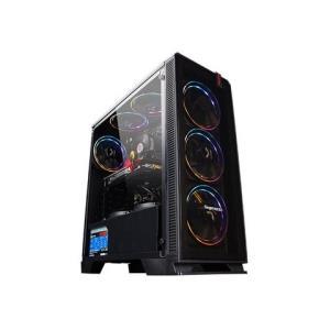 天极组装台式机(i5-10400、8GB、240GB、GTX1660Super) 3719元