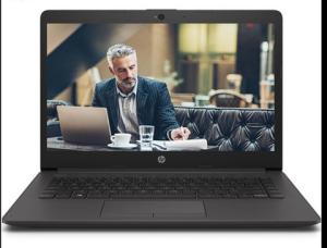 HP惠普246G714英寸笔记本电脑(赛扬N4020、4GB、256GB)    2154元