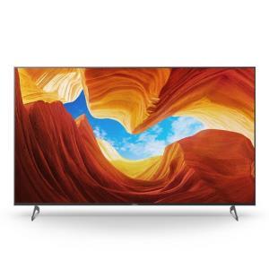 SONY索尼KD-55X9000H液晶电视55英寸4799元包邮(需用券)