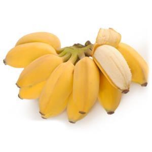 广西小米蕉8斤装17.9元