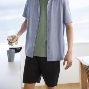 UNIQLO优衣库UltraStretch422974男士短裤 79元