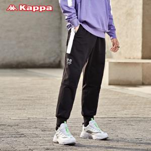 Kappa卡帕运动长裤 161.41元