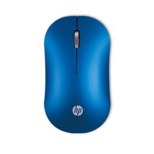 惠普(HP)DM10蓝牙无线双模鼠标微声便携轻薄办公鼠标 79元