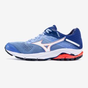Mizuno美津浓稳定支撑跑步鞋运动鞋女INSPIRE15J1GD194401浅紫/深紫36.5*2件 958元(合479元/件)