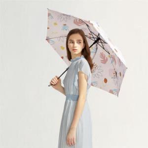 蕉下雨伞防晒遮阳伞商务家庭男女通用大号晴雨伞直柄起始系列娜吉雅 58元