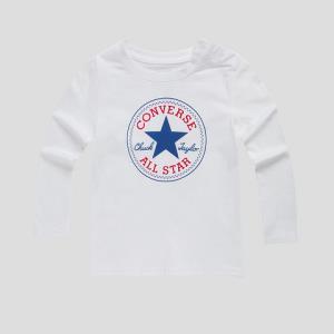 柔软亲肤男婴童款经典百搭长袖T恤    56元