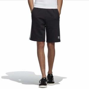 阿迪达斯ADIDAS三叶草男子休闲系列3-STRIPESHORT短裤DH5798M码    209元
