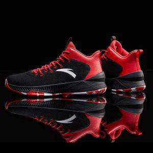 ANTA 安踏 91811104 男款篮球鞋