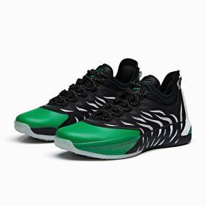 安踏男款篮球鞋2020专柜新品舒适运动鞋篮球鞋288元