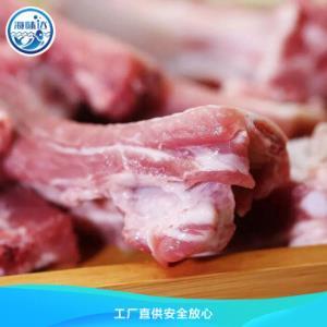 海味达土猪排骨1kg山林粮食喂养猪排骨猪骨高汤煲汤红烧糖醋排骨食材猪肉生鲜 75元(需用券)