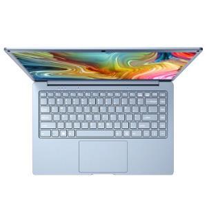 中柏(Jumper)14英寸8G+128G轻薄笔记本电脑EZbookS58128    1229元