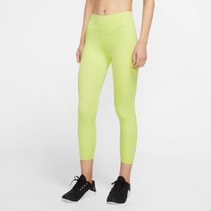 NikeOneLuxe7/8女子中腰紧身裤 209.4元