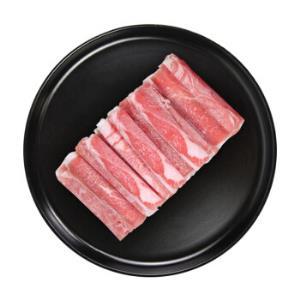 京东PLUS会员:恒都 新西兰羊肉卷 500g *6件