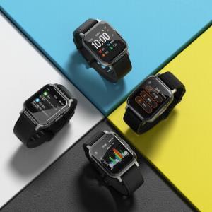 21日0点、新品发售: Haylou 嘿喽 Smart Watch 2 智能手表