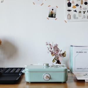 移动端:适盒A4BOX涮烤一体锅多功能料理锅电烤炉烤肉机电火锅锅电烧烤炉无烟电烤盘烤鱼家用抖音网红锅999元