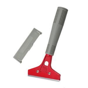 JolyWell洁丽威塑料玻璃铲刀除胶铲子墙壁地板清洁刮刀开荒保洁工具团购地板铲刀7.6元