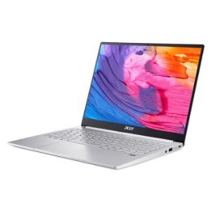 acer宏�蜂鸟Swift313.5英寸笔记本电脑(i5-1035G1、16G、512GB、MX350) 4549元