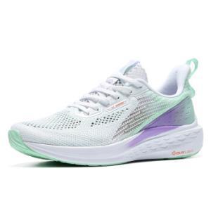 361° Q弹科技飞鱼 582022241 女子跑步鞋