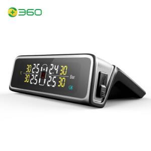 360JP816太阳能无线内置胎压监测 269元