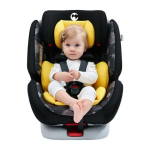 ledibaby乐蒂宝贝儿童安全座椅汽车用0-4-7-12岁婴幼儿宝宝360度旋转isofix 880元