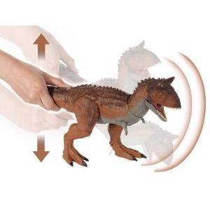 JurassicWorld侏罗纪世界全控竞技牛龙单个装GJT59+凑单品    99.5元(需用券)