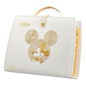 迪士尼(Disney)快乐梦幻中秋月饼礼盒零食糕点送礼360g    144.8元