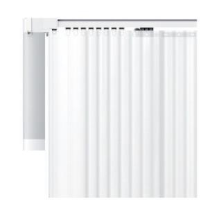 Aqara智能电动窗帘电机3米轨道安装服务    949元