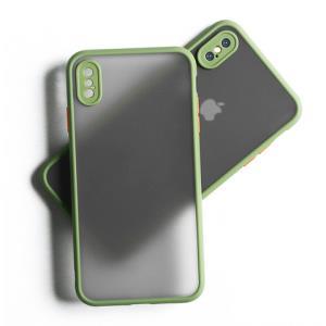 SEHU/色虎苹果X手机壳iPhoneXSMAX全包磨砂XR手机壳多色可选!    24元包邮