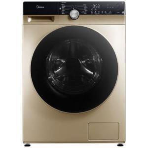 Midea美的MD100KQ5DD直驱洗烘一体机10kg 3899元