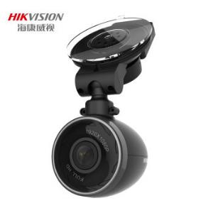 HIKVISION海康威视F1Pro智能AI行车记录仪送32G卡 419元(需用券)
