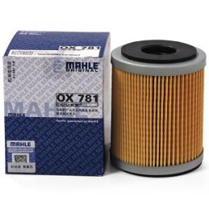 马勒(MAHLE)机油滤清器/机滤OX781*6件 51.82元(需用券,合8.64元/件)