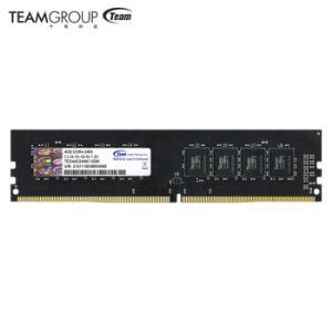 十铨(Team)DDR426664GB台式机内存条黑色    139元